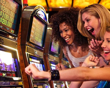 BEST ONLINE SLOTS FOR WOMEN