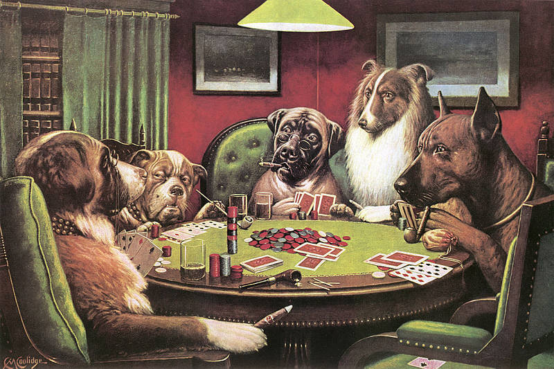 FAMOUS CASINO NAME FOR YOUR PETS