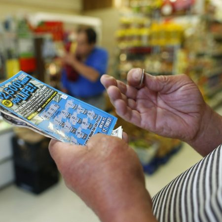 Purchase online lottery ticket besides PlayWin in India?