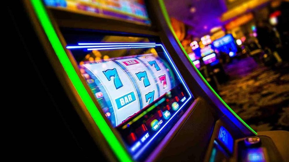 Slot Machines And Pay Table: What Are They And How To Use Them?