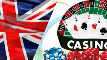 How to Find the Best Casino Games in UK
