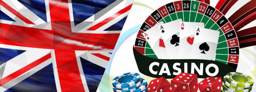 Casino Online Uk