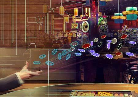Virtual Reality Casinos