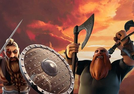 Viking Theme Slots