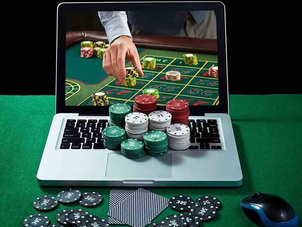 Online Casino Image of size 1024x760