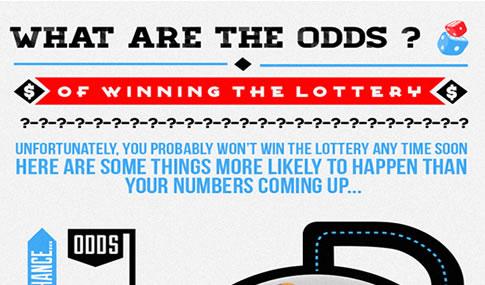Lottery Odds