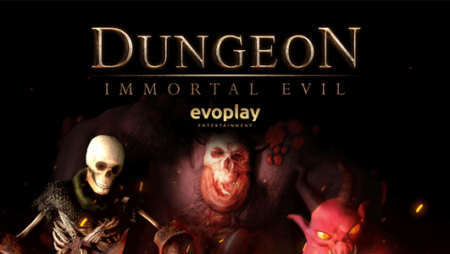 Evoplay Entertainment launches industry's first RPG slot