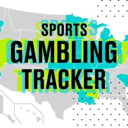Sports Betting Legislation Progresses in the Western States