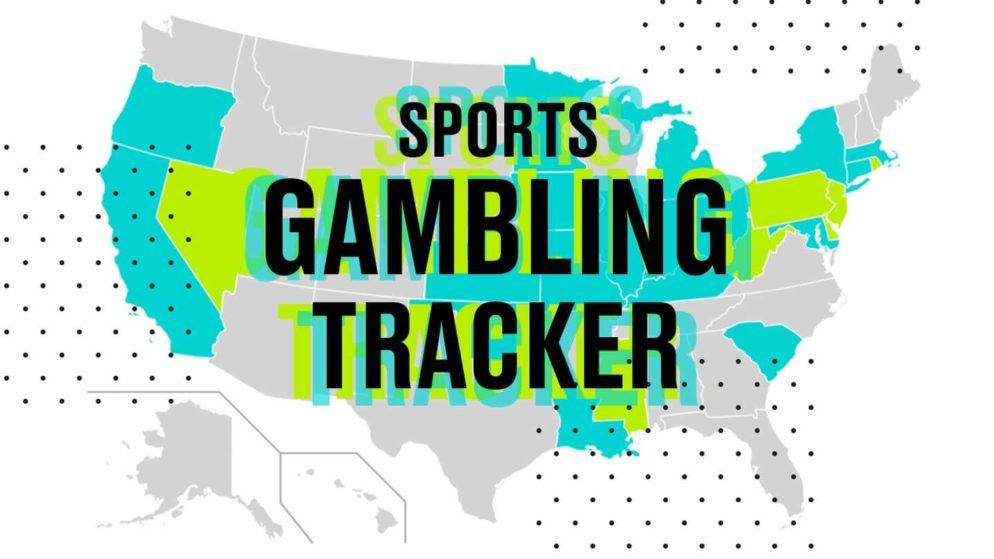 Sports Betting Legislation Progresses in the Western States