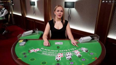 How to Play Live Blackjack?