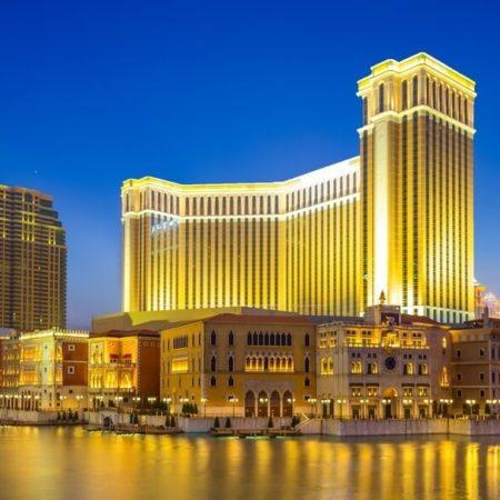 Macau Casino Gaming Revenue down nearly 88% in February