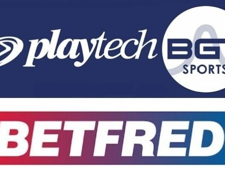 Betfred extends its partnership with Playtech
