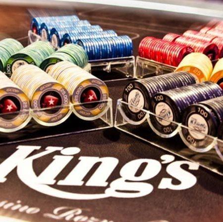 King's Casino Bans Italian Players!