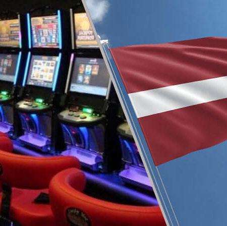 Record 2019 for Latvian Gambling Revenue!