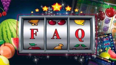 FAQ on New Online Casino