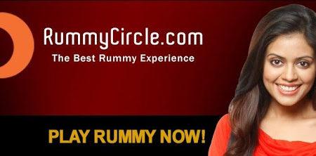 RummyCircle – Leader of Online Rummy in India