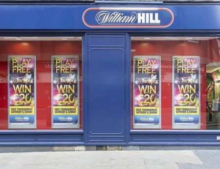 William Hill CEO to focus on the operational performance of the company