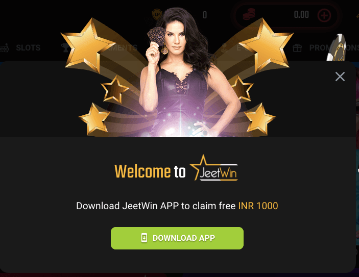 Jeetwin App Download