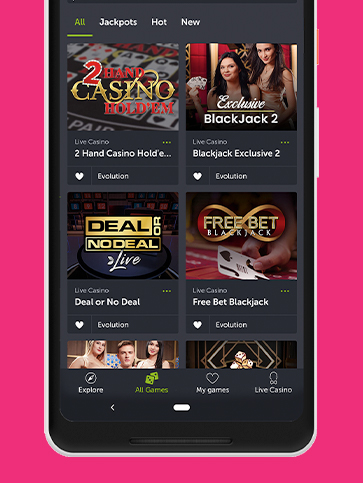 Screenshot for Step4 in Download App