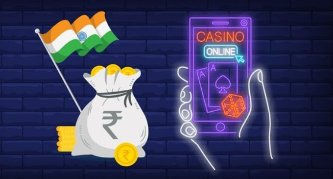 top banking methods for India casino