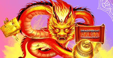 10Cric Dragonboat mega tournament