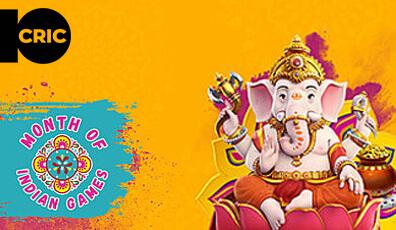 10cric indian casino games