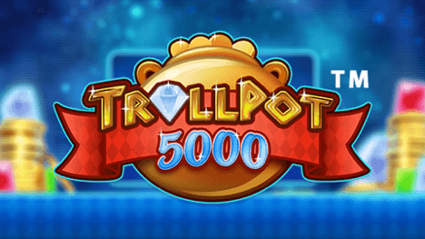 Trollpot online slot