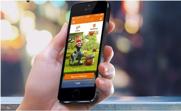 Indian Mobile Casino App