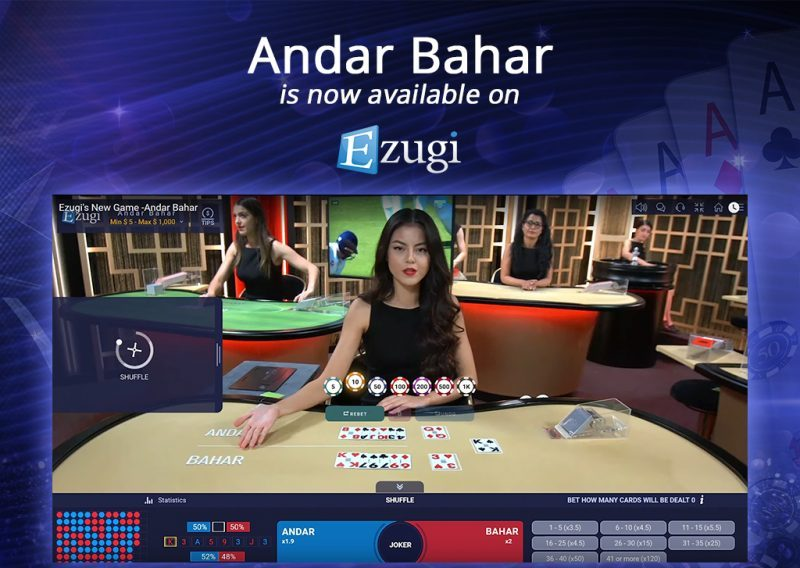Spiele Andar Bahar - Video Slots Online
