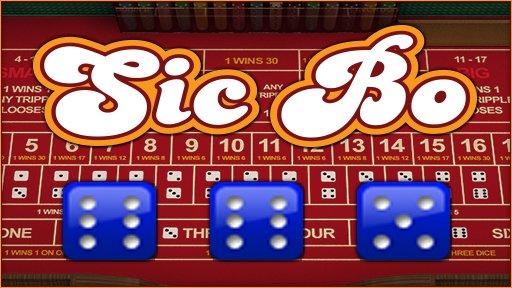 Sic Bo Game online