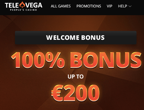 TeleVegas Casino Bonus