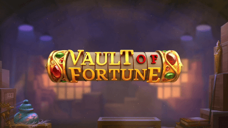 Valut of Fortune slot