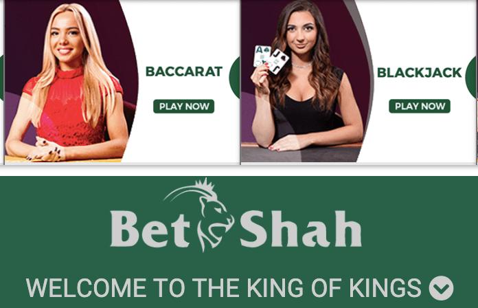 BetShah Casino