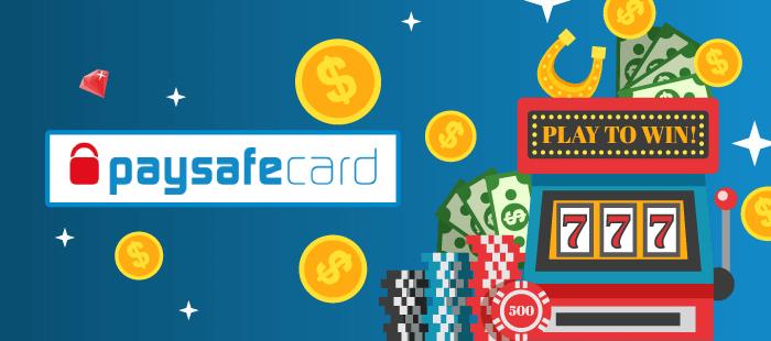 paysafecard india casino