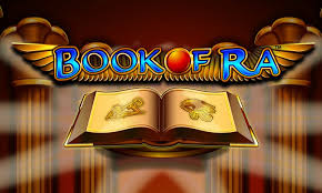 Book of Ra Slot Review