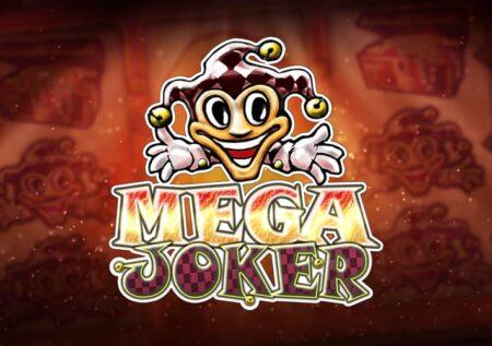 Mega Joker Slot Review