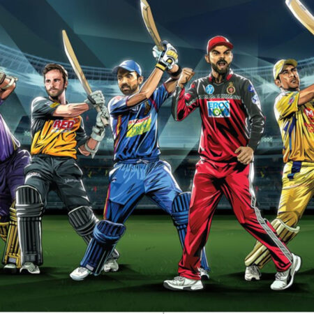 Online IPL Betting: Guide to betting on the IPL 2021