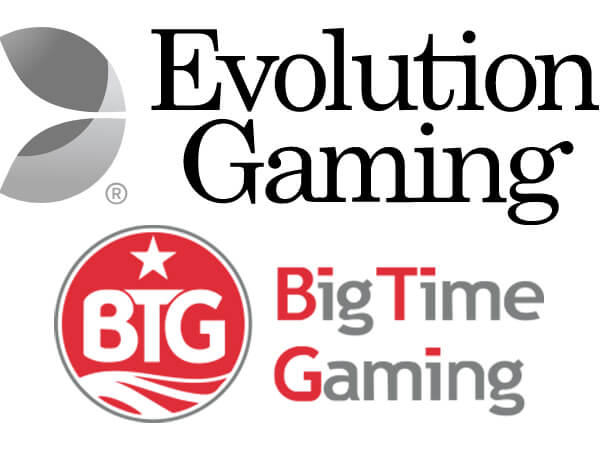 Evolution In Consent To Acquire Big Time Gaming