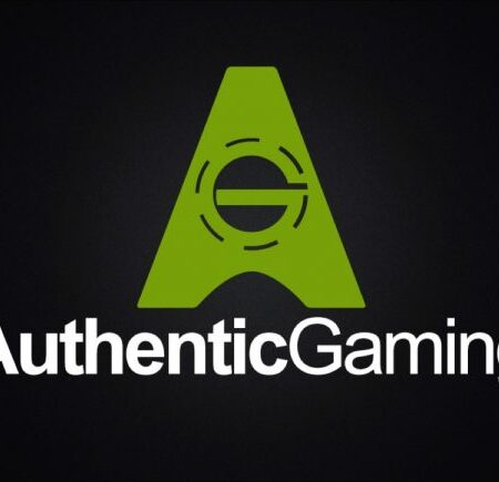 Authentic Gaming Review