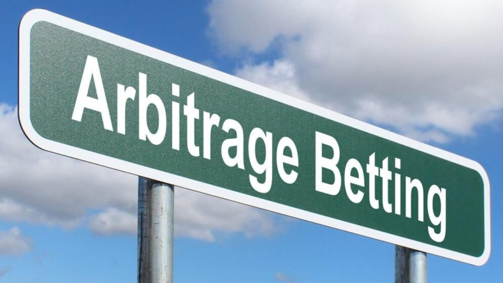 What is Arbing/Arbitrage Betting?