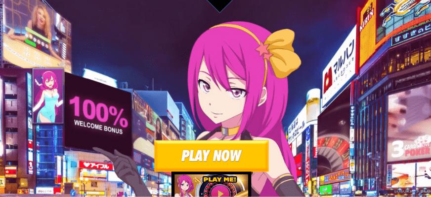 LuckyNiki banner