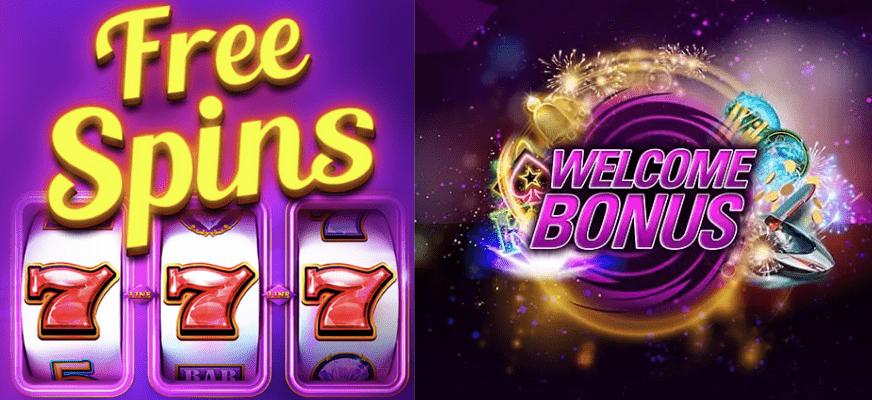No Deposit Bonus type banner