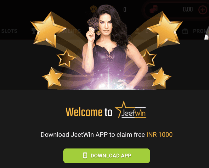 jeetwin app banner
