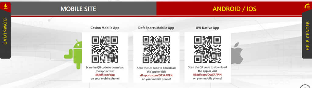 Dafabet India App Review